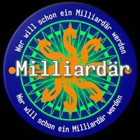 Wer will schon ein Milliardär werden