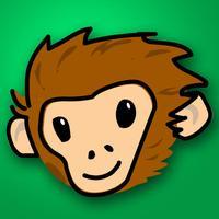 My Monkey!