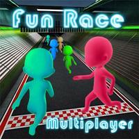 Fun Race Multiplayer