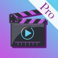 Pro Movie Maker & Video Editor