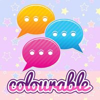 Colourable Chat Neighbourly