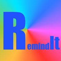 RemindIt for iPhone & iPad