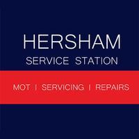 Hersham Service Station