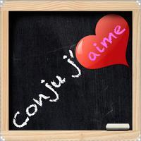 Conju J'aime