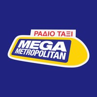 MegaMetropolitan ΡαδιοΤαξί
