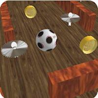 FootBall Balance 3D