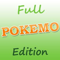 full pokemon edition