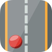 Keep On The Path - A Fast Game of Reflexes