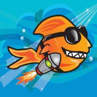 A Turbo Fish