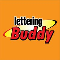 Lettering Buddy