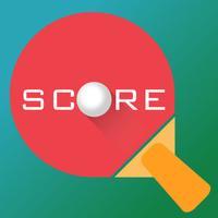 Table Tennis -ScoreHelpe