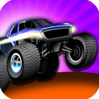 Dune Buggy Extreme - Sand Dunes Car Racing Game