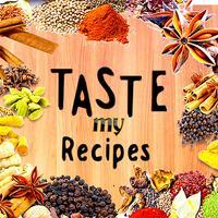 Taste My Recipes