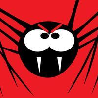Spider Splat!