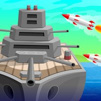 Sea Ship Shoot and Destroy