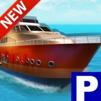 Boat Simulator Driving Games