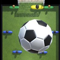 グラビティーサッカー