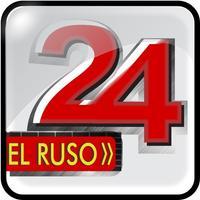 Licores El RUSO 24h - Colombia
