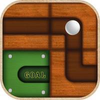 Unblock Ball Free - slide puzzle