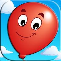 Kids Balloon Pop Language Game