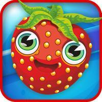 Disco Strawberry vs Green Bees