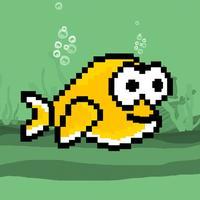Flashy Fish! - Flappy Game