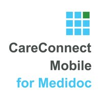 CareConnect mobile for Medidoc