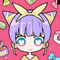 Cute Girl Avatar Maker