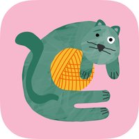 Catris, the cat stacking game