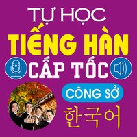 Tự học tiếng Hàn cấp tốc – Tiếng Hàn Công sở