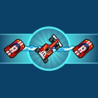 Merge Racing Cars