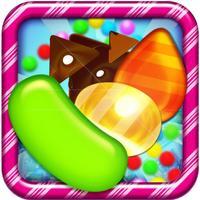 Cookie Match: New candy Blast