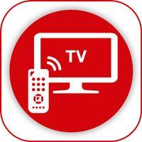 Smart Remote for Toshiba TVs