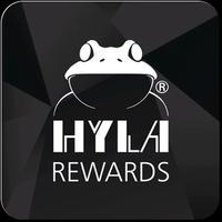 HYLA REWARDS ™