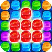 Crazy Frenzy Match-3 Puzzle