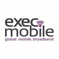 execMobile PocketWifi