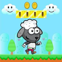 Electric Sheep - Free World Adventure