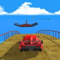 Mega Ramp Car Game 2018