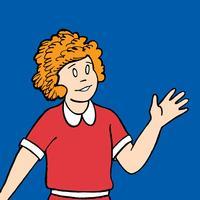 Annie: America's Spunkiest Kid