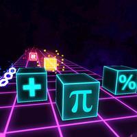Math Rush: Think & Dash