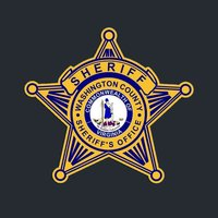 Washington County (VA) Sheriff