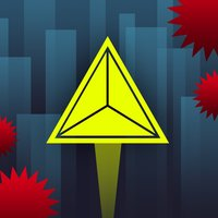 Skill Elude - Circle Spinner Shift & Boom Wave, Perfect Pop Game