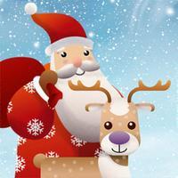 Gli Amici di Babbo Natale