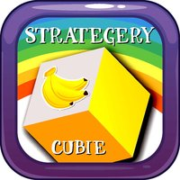 Strategery Cubie - Magic Brain Tinder Free Games for Everyone