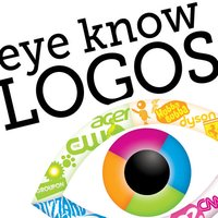 Eye Know: Animated Logos