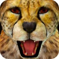 The Wild Cheetah Simulator 3D