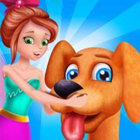 Fairy Doctor: Animal Pet Salon