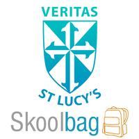 St Lucy's School - Skoolbag