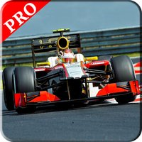 New Formula Sports Car Race pro