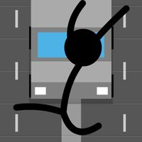 Cross The Road - Stickman Edition